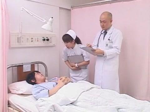 Wild Asian Bi-atch Akari Satsuki, Mirei Kazuha, Hibiki Otsuki In Nasty Gonzo, Unshaved Jav Vignette
