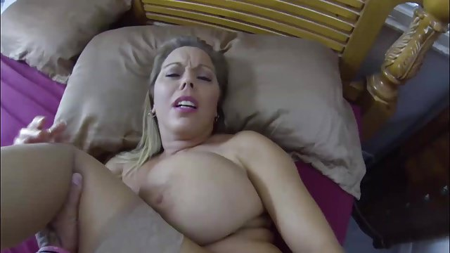 Stepmom & Stepson Affair 61 (mummy I At All Times Get What I Need)